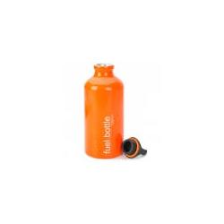 Brennstoff-flasker