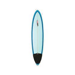 Surfebrett Mini Malibu